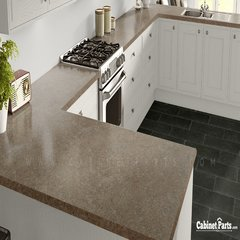 Wilsonart Crystalline Shell HD Facet Finish 4 ft. x 8 ft. Countertop Grade Laminate Sheet 1834K-45-376-48X096