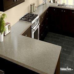 Wilsonart Golden Travertine HD Glaze Finish 5 ft. x 12 ft. Countertop Grade Laminate Sheet 1859K-55-376-60X144