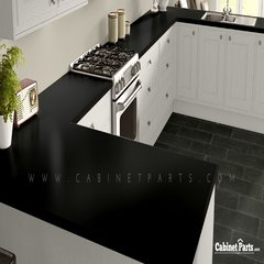 Wilsonart Graphite Nebula Matte Finish 5 ft. x 12 ft. Countertop Grade Laminate Sheet 4623-60-350-60X144