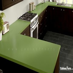 Wilsonart Island Linearity Finish 4 ft. x 8 ft. Countertop Grade Laminate Sheet D498K-18-350-48X096