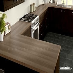 Wilsonart Loft Oak Soft Grain Finish 5 ft. x 12 ft. Countertop Grade Laminate Sheet 7968K-12-350-60X144