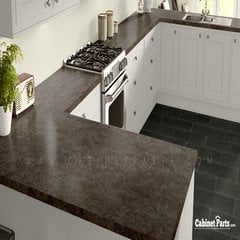 Wilsonart Madura Garnet Quarry Finish 5 ft. x 12 ft. Countertop Grade Laminate Sheet 4921K-52-350-60X144