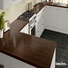 Wilsonart Mambo Textured Gloss Finish 5 ft. x 12 ft. Countertop Grade Laminate Sheet 7948K-07-350-60X144