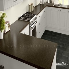 Wilsonart Milano Amber Quarry Finish 4 ft. x 8 ft. Countertop Grade Laminate Sheet 4724K-52-350-48X096