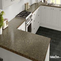 Wilsonart Milano Quartz Quarry Finish 4 ft. x 8 ft. Countertop Grade Laminate Sheet 4726K-52-350-48X096