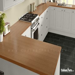 Wilsonart Monticello Maple Fine Velvet Texture Finish 5 ft. x 12 ft. Countertop Grade Laminate Sheet 7925-38-350-60X144