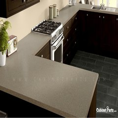 Wilsonart Natural Nebula Matte Finish 4 ft. x 8 ft. Countertop Grade Laminate Sheet 4633-60-350-48X096