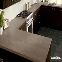 Wilsonart Park Elm Soft Grain Finish 5 ft. x 12 ft. Countertop Grade Laminate Sheet 7967K-12-350-60X144