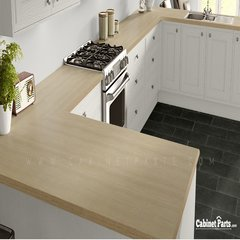 Wilsonart Raw Chestnut Soft Grain Finish 5 ft. x 12 ft. Countertop Grade Laminate Sheet 7975K-12-350-60X144