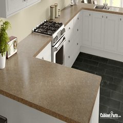 Wilsonart Sedona Bluff HD Mirage Finish 4 ft. x 8 ft. Peel/Stick Countertop Grade Laminate Sheet 1824K-35-776-48X096