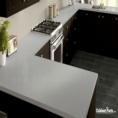 Wilsonart Shadow Zephyr Matte Finish 5 ft. x 12 ft. Countertop Grade Laminate Sheet 4857-60-107-60X144