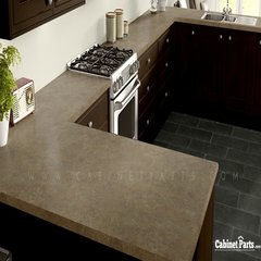 Wilsonart Terra Roca Fine Velvet Texture Finish 4 ft. x 8 ft. Countertop Grade Laminate Sheet 4837-38-350-48X096