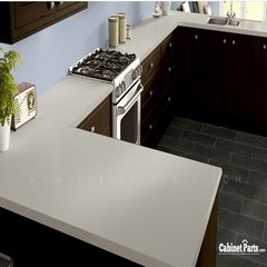 Wilsonart Wallaby Matte Finish 5 ft. x 12 ft. Countertop Grade Laminate Sheet D439-60-350-60X144