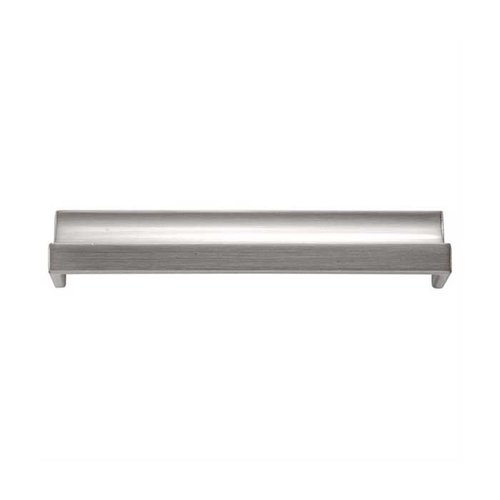 Hickory Hardware Swoop 3 Inch Center to Center Stainless Steel Cabinet Pull P3332-SS