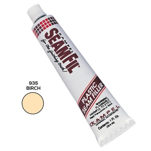Kampel Seamfil 1oz Tube Birch SF935