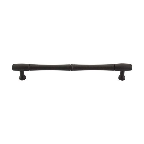 Top Knobs Appliance Pull 18 Inch Center to Center Rust Appliance Pull M724-18