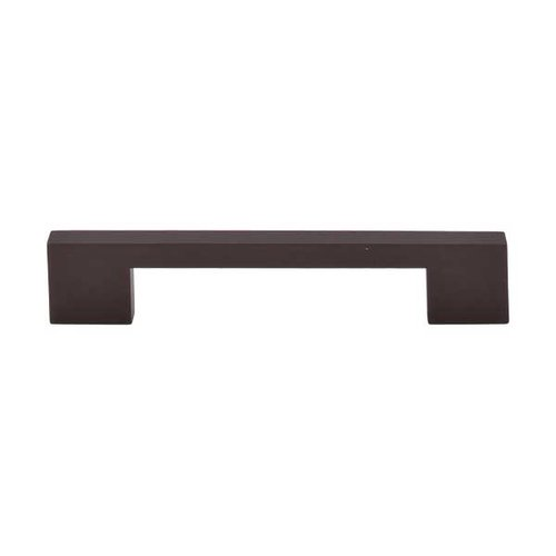 Top Knobs Sanctuary 5 Inch Center to Center Oil Rubbed Bronze Cabinet Pull TK23ORB