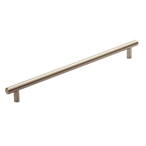 Amerock Bar Pulls 18 Inch Center to Center Stainless Steel Appliance Pull BP54025SS
