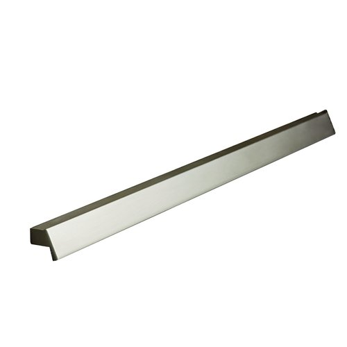 "Ken Cabinet Pull 7-1/2"" C/C - Chrome <small>(#ZP0178.1)</small>"