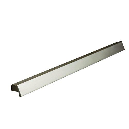 ZEN Ken Cabinet Pull 7-1/2 inch Center to Center - Chrome ZP0178.1