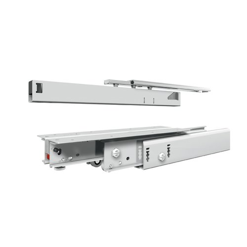 Fulterer FR777 Full Extension Slide 850mm 7729