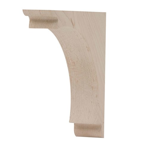 "Grand River KB122 Corbel 7"" H-Cherry KB122-C"