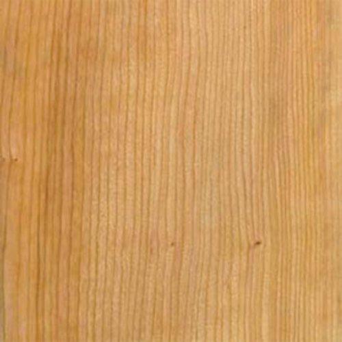 Veneer Tech Cherry Wood Veneer Quartered Wood Backer 4' X 8'