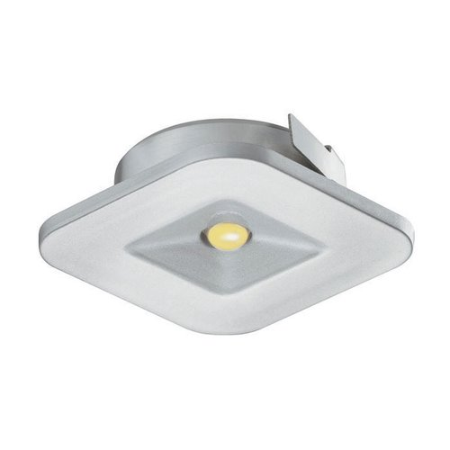 Hafele Loox 350 mA Recess Mount Spotlight Warm White 833.78.020