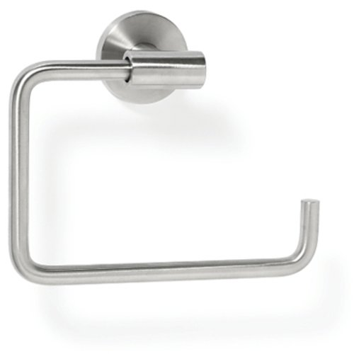 Amerock Arrondi Towel Ring Stainless Steel BH26541SS