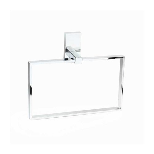 Towel Ring Polished Chrome <small>(#6311-3026-P)</small>