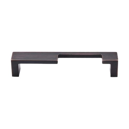 Top Knobs Sanctuary II 5 Inch Center to Center Tuscan Bronze Cabinet Pull TK259TB