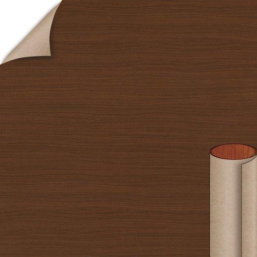 Spiced Walnut Arborite Laminate Horizontal 4X8 French Polish W417-FP-A4-48X096