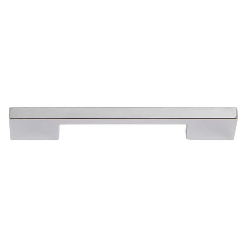Atlas Homewares Successi 5-1/16 Inch Center to Center Polished Chrome Cabinet Pull A867-CH