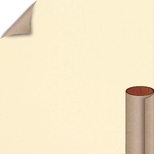 Nevamar Almond Textured Finish 5 ft. x 12 ft. Countertop Grade Laminate Sheet S2037T-T-H5-60X144