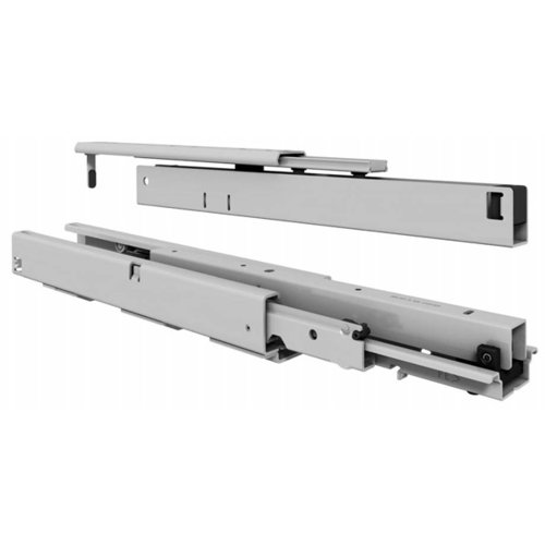 "Fulterer FR775 Full Extension Slide 600MM (24"") 4205"
