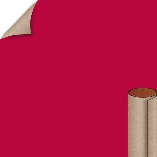 Bright Red Arborite Laminate Vertical 4X8 Cashmere S466-CA-A3-48X096