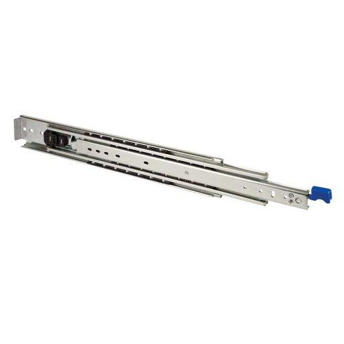 """Fulterer 5400L Heavy Duty Slide 36"""" Lock In/Lock Out FT1992-PL"""