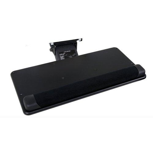 "Sunway Inc Keyboard Only Eclipse Arm 18-1/2"" W-Black FRKSTKS918BK"