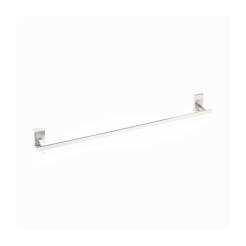 "R. Christensen 24"" Single Towel Bar Brushed Nickel 6314-3BPN-P"