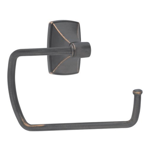 Amerock Clarendon Towel Ring Oil Rubbed Bronze BH26501ORB