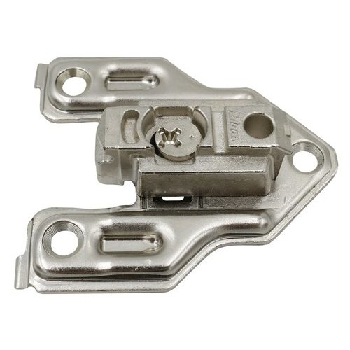 Blum Clip Face Frame Mounting Plate 6MM 175H6060