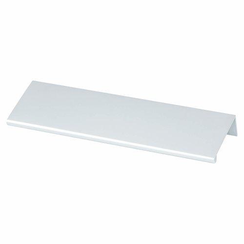 Berenson 6 Inch Length Polished Chrome Finger Pull 1062-4026-P