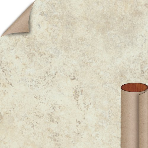 Wilsonart Perla Piazza HD Glaze Finish 5 ft. x 12 ft. Countertop Grade Laminate Sheet 1867K-55-376-60X144