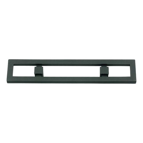 Nobu 3 Inch Center to Center Black Cabinet Pull <small>(#262-BL)</small>