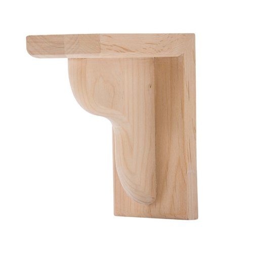 Grand River CB610 Corbel 6 inch H-Maple CR610-M