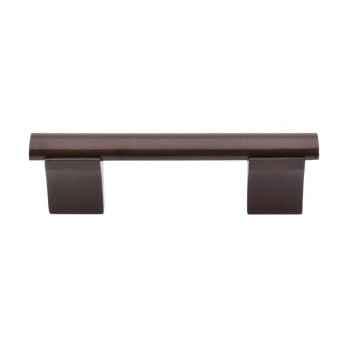 Top Knobs Bar Pull 3 Inch Center to Center Oil Rubbed Bronze Cabinet Pull M1105