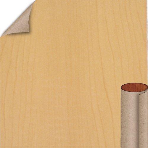 Nevamar Scandia Maple Textured Finish 5 ft. x 12 ft. Countertop Grade Laminate Sheet WM5577E-E-H5-60X144