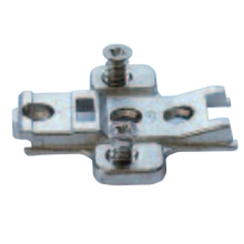 Grass Wing Baseplate with Euro-Screw 1.3MM Height 06665