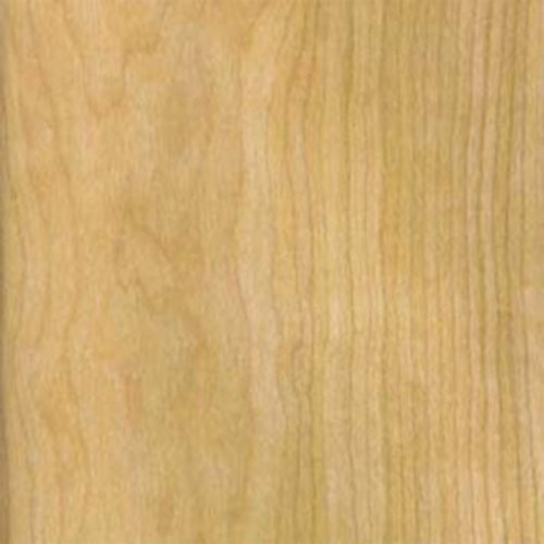 Veneer Tech Cherry Wood Veneer Plain Sliced PSA Backer 4 feet x 8 feet
