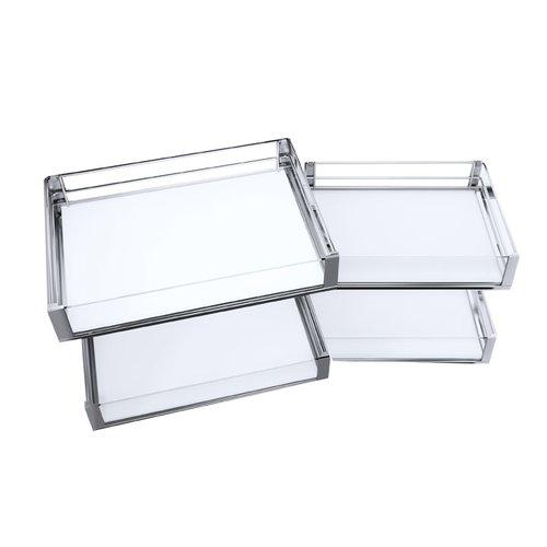 """Vauth Sagel Basket Set For 31-1/2"""" Frame Premea Artline Chrome 9000 5398"""